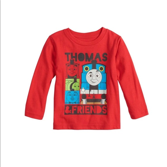 jumping beans Other - Jumping Beans Thomas & Friends Collectible Tee
